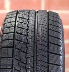 Журнал AutoView высказал своё мнение о популярных легковых шинах для зимы